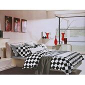 Bedsheet ₹1 NEW ARRIVAL URBAN LIVING BOOK FOLD BEDSHEET BY HOME BASICS SIZE:- 100X108…