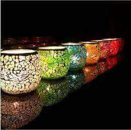 Hanging tea lights for decoration ₹1 – Noida, India For any inquiry u can…