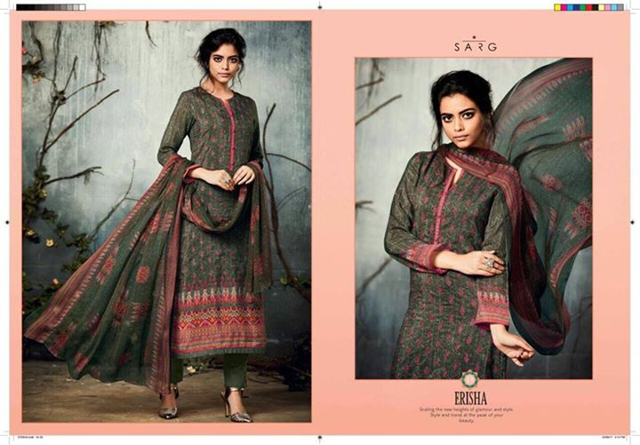 Fab Tex shared Fabcollection's post to the group: DELHI KURTI WHOLESALE MARKET