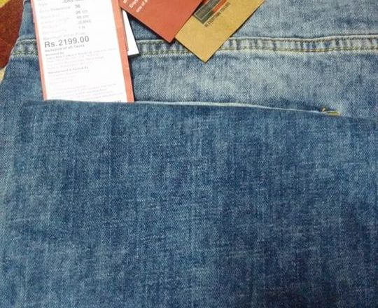 Jeans and formal $850 – Mumbai, Maharashtra
