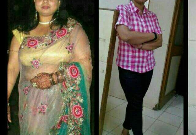 Weight loss challange ₹1 – New Delhi, India ******60 days weight challenge******* #8-10 Kgs…
